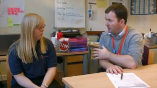 The Flu Jab For People With Learning Disabilities