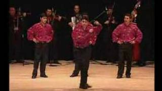 Romafest Gypsy Dance Theater - Verbunk