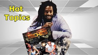 "Buju Banton SHUT DOWN Rumours About New Music And Dubs | Tommy Lee X Shane O ""Riches"" Review"