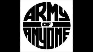 Army of Anyone - Stop, Look and Listen