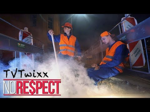 TVTWIXX - NO RESPECT (Official Video)