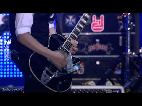 Placebo - Come Undone [Main Square 2009] HD