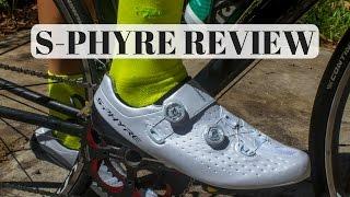 Shimano sh-rc9 s-phyre road shoes
