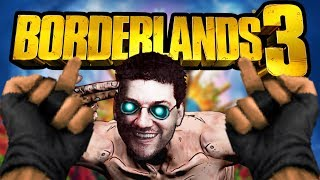 The Tragedy of Borderlands 3 PR | How Take Two and Gearbox ALMOST Ruined a Franchise