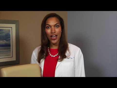 Excessive Hair Growth with Dr. Shauna Diggs