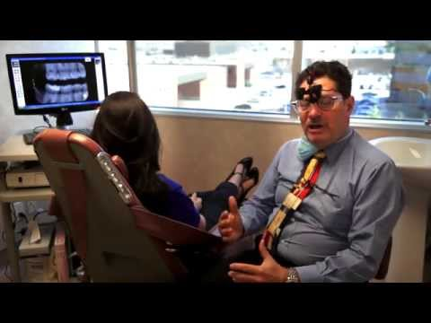George Freedman, DDS presents ScanX Digital Imaging System