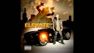 Chamillionaire - 2. Hold Up  ( ELEVATE EP) HD