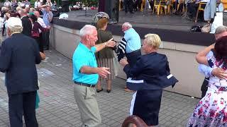 Эта пара покорила танцпол! Music! Song! Dance!
