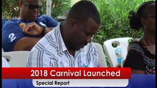 2018 Carriacou Carnival Launched Special Report