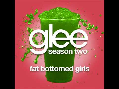 Fat Bottomed Girls (Song) by Glee Cast and Mark Salling