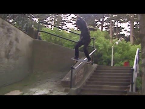 """Image for video Jesse Boudreau's """"Bones"""" Part"""