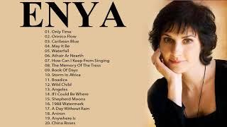 The Very Best Of ENYA Full Album 2018 -  ENYA Greatest Hits Playlist