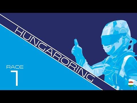 RE-LIVE: 1st race FIA Formula 3 at Hungaroring