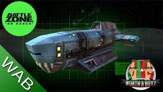 videó Battlezone 98 Redux