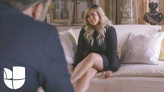 """""""Yo Soy Janney"""", La Entrevista Más Personal De Chiquis Rivera"""