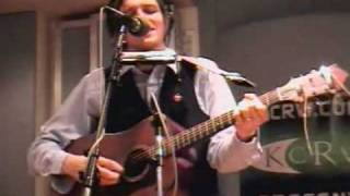 Arcade Fire - Neighborhood #4 (7 Kettles)   Morning Becomes Eclectic, KCRW 2005   Part 3 of 9