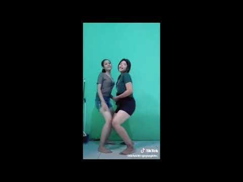 Goyang hot panas tiktok Indonesia girls only ( igo )