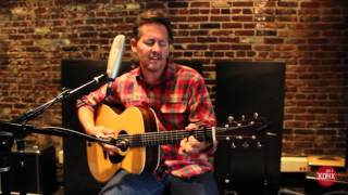 "Josh Rouse ""Some Days I'm Golden All Night"" Live at KDHX 9/18/15"