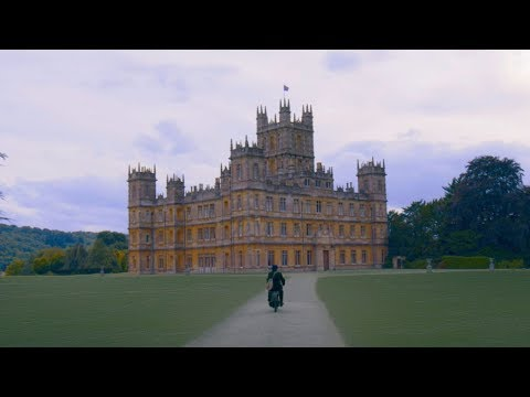 Video trailer för DOWNTON ABBEY - Official Teaser Trailer [HD] - Only In Theaters 2019
