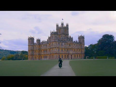 Downton Abbey – Il teaser trailer ufficiale