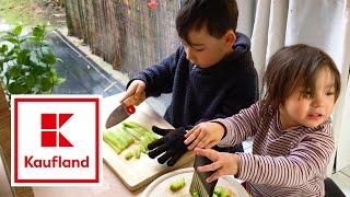 Spaß beim Kochen mit Kindern   Mamiblock & FamilienMomente