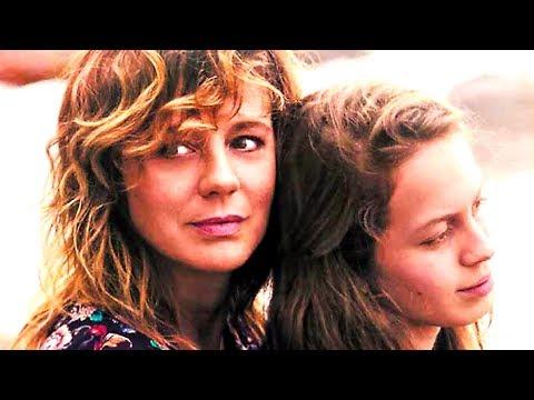 LES FILLES D'AVRIL Bande Annonce (Film Adolescent - 2017)