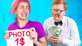 How to Make Money at College / Funny Startups!
