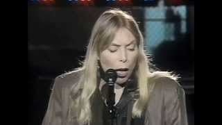 Joni Mitchell - Harry's House (Live In-Studio 1996) & Interview