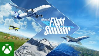 Купить Microsoft Flight Simulator