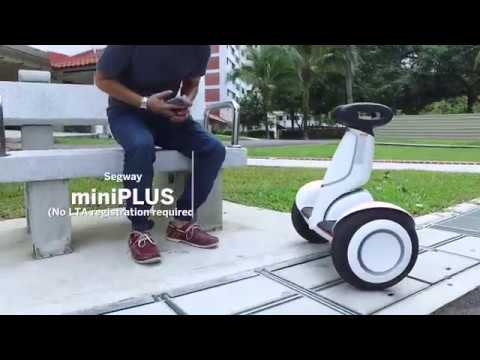 SegwaySegway-Ninebot ES2 Escooter ✅UL2272 Electric Scooter ✅LTA Approved  ✅Ready Stocks