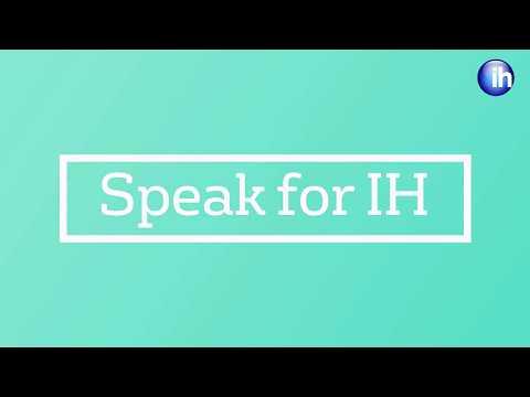 IH Speakers
