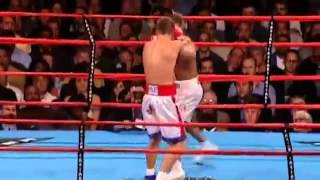 Legendary Nights: The Tale of Gatti-Ward