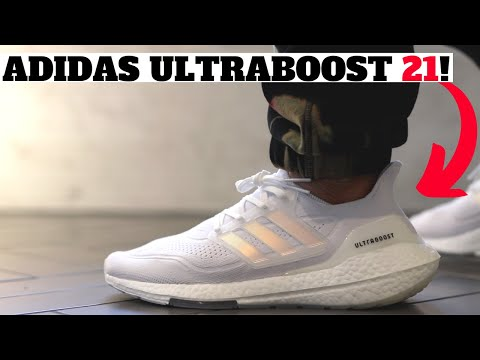 New adidas ULTRABOOST 21 Review!