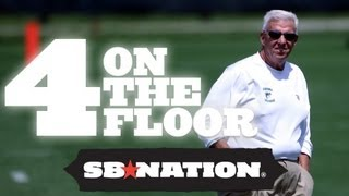 Bill Parcells to Coach the Saints Next Season? - 4 on the Floor thumbnail