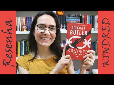 Kindred | Octavia E. Butler | Editora Morro Branco | Resenha - Dia de Livro