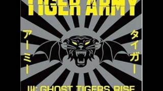 Tiger Army / Wonder Alone