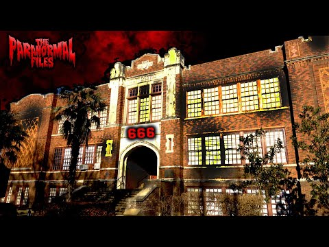 Demon High: The Most Haunted School In Texas