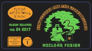"""Video thumbnail of """"King Gizzard and the Lizard Wizard - Nuclear Fusion"""""""