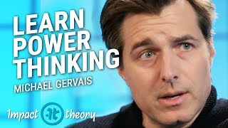 How to Achieve Ultra High Performance | Dr. Michael Gervais on Impact Theory