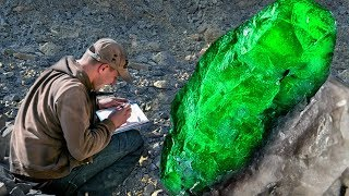Most VALUABLE Gemstones Ever Found!