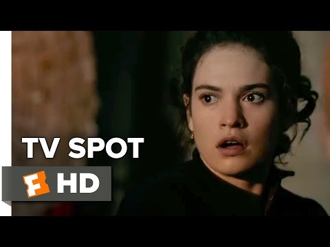Pride and Prejudice and Zombies (TV Spot 'Pride Will Consume Us')