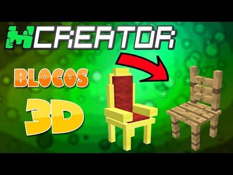 How to make animated block and item in MCreator - смотреть онлайн на