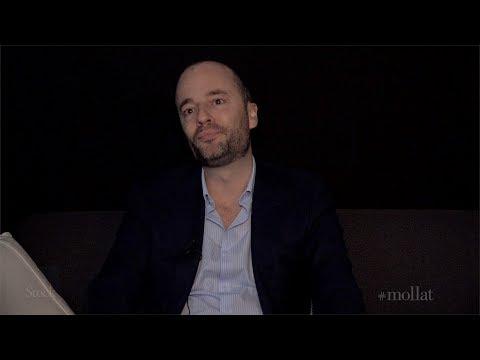 Christophe Bigot - Autoportrait à la guillotine