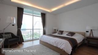 preview picture of video 'Trendy 1 Bedroom Condo for Rent at Le Monaco Residence PC005579'