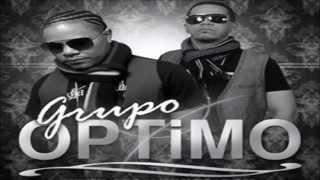 Grupo Optimo - El Cuchillo (Letra)