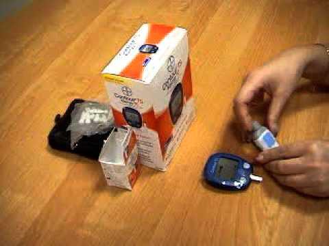 Черника при сахаром диабете