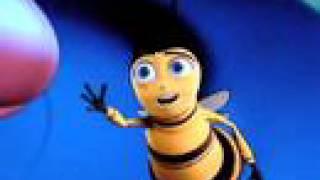 """The Archies """"Sugar Sugar"""" Bee Movie"""