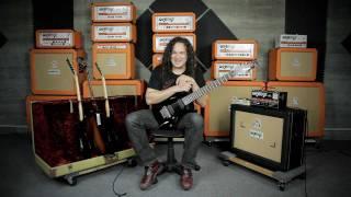 Orange Amps Dark Terror   Audio Remix