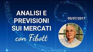 """Registrazione Webinar """"Analisi e Previsioni con Fibott"""""""