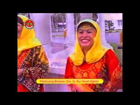 Hj  Nur Asiah Djamil  |  Panggilan Haji